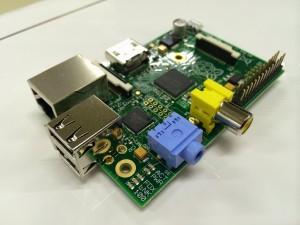 Raspberry Pi - fabshop -