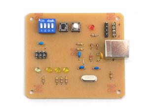 電子工作基板製造 @fabshop