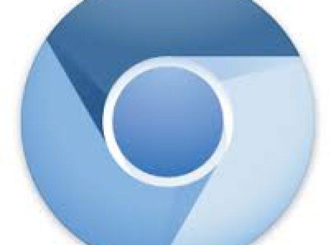 Chromeのブックマークを「Chronium」にインポートしよう!