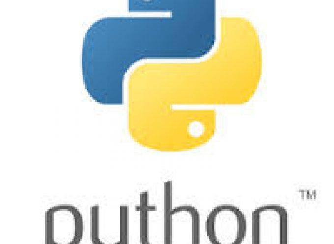 Pythonというプログラミング言語を知る!