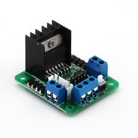 L298N Stepper Motor Driver Controller Board Module DC Motor Driver Chip