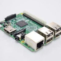 Raspberry Pi3 Model B -ラズベリーパイ3 モデルB  QuadCore1.2GHz/RAM1GB/WiFi/BT