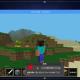 ラズパイのVNC有効で、MinecraftもPCから録画できるぞ!