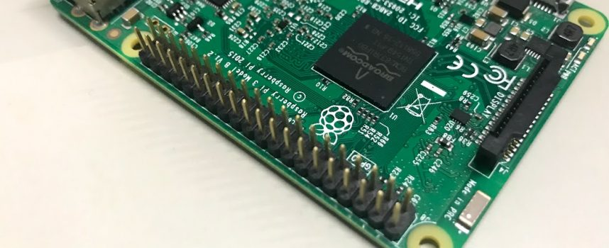 開発が終了したWebIOPiを最新のRaspbianで動作させよう。