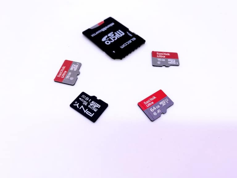 SD CARD Fabshop
