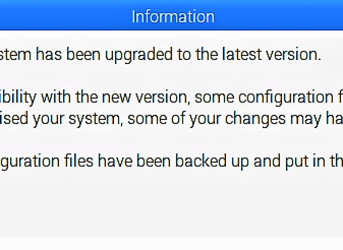 【STEP-08】Raspbian Stretch with Desktopの更新