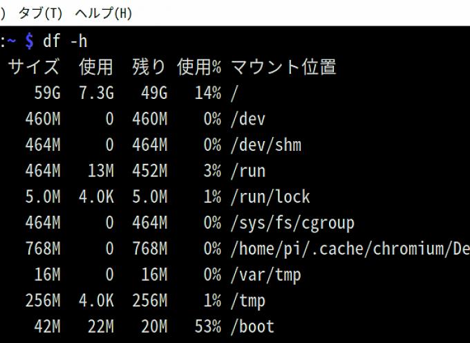 【STEP-28】ChromiumのキャッシュもRAMDISKへのマウントで快適ブラウジング