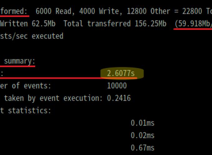 【 続報 ⑤ 】Raspberry Pi 3 Model B+のSSD起動は爆速だった!ベンチマーク第2弾