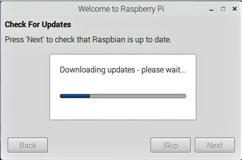 rpi-update 起動しない ファームウェア