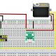 【 第23回 】Scratch 1.4のサーボドライバーでサーボモーターをフルスイング!?