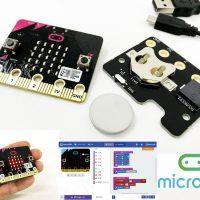 micro:bit学習キット
