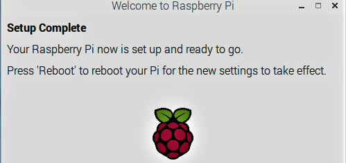 【 速報 】最新Raspbianの初期設定手順は、こんなに変わった!
