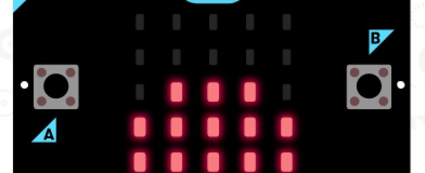 【第12回】micro:bit光レベルを棒グラフで表示