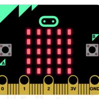 【第10回】micro:bit LEDスクリーンのx,y座標を使ってLEDを点滅させる