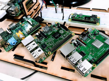 ラズベリーパイ用OS Raspbianのバージョンの調べ方と歴代バージョンについて