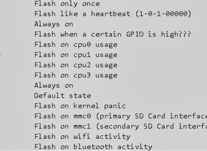 【 第40回 】SDカードへのアクセスを外付けLEDで表示