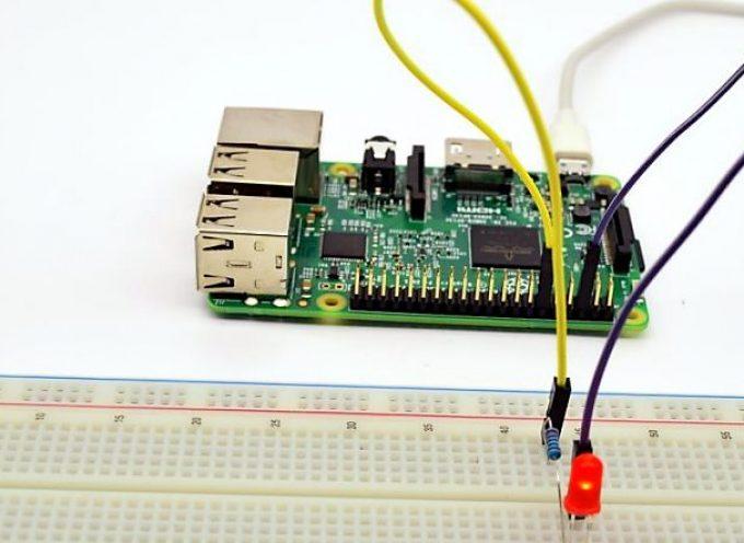 【Lesson5】徐々に明るく・徐々に暗く PWM制御を学ぶ Breathing LED