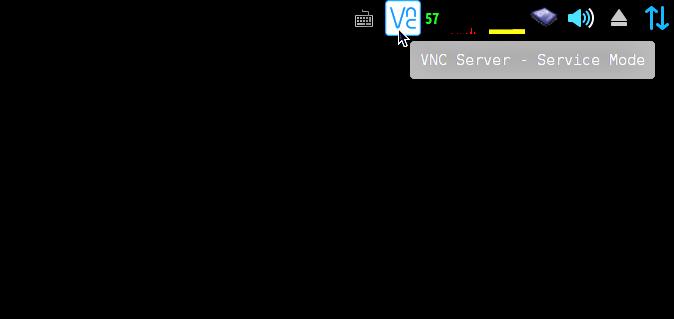 【STEP-83】MPDサーバーにVNCサーバーをインストールしてIPアドレスを固定化
