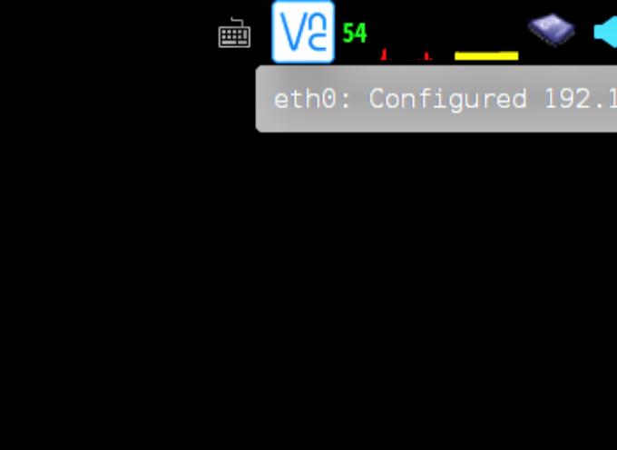 【STEP-84】MPDサーバーのIPv6を無効化する