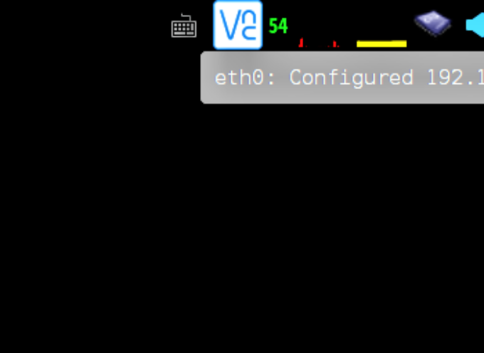 【STEP-84】Raspbian Stretch LiteのIPv6を無効化する