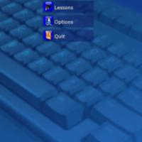 ラズベリーパイでブラインドタッチを学ぶ!タイピングソフトTux Typing