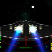 スペースオペラOoliteをプレイするにはOpenGLが必須です!
