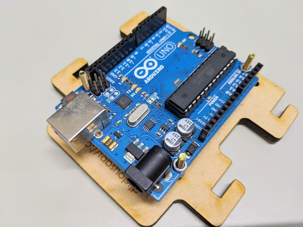 Raspberry Piで始めるマイコンプロジェクト! Arduinoを始めよう!