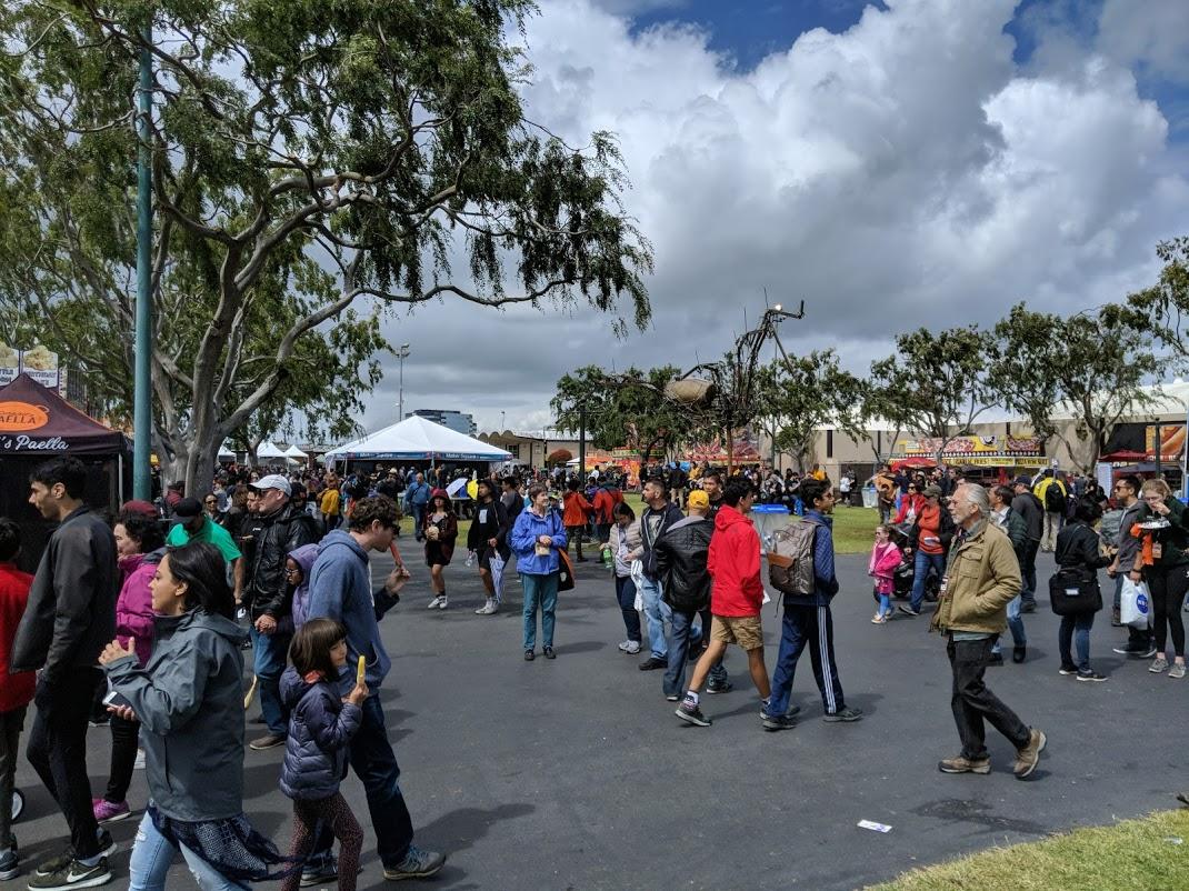 Maker Faire Bay Area 2019
