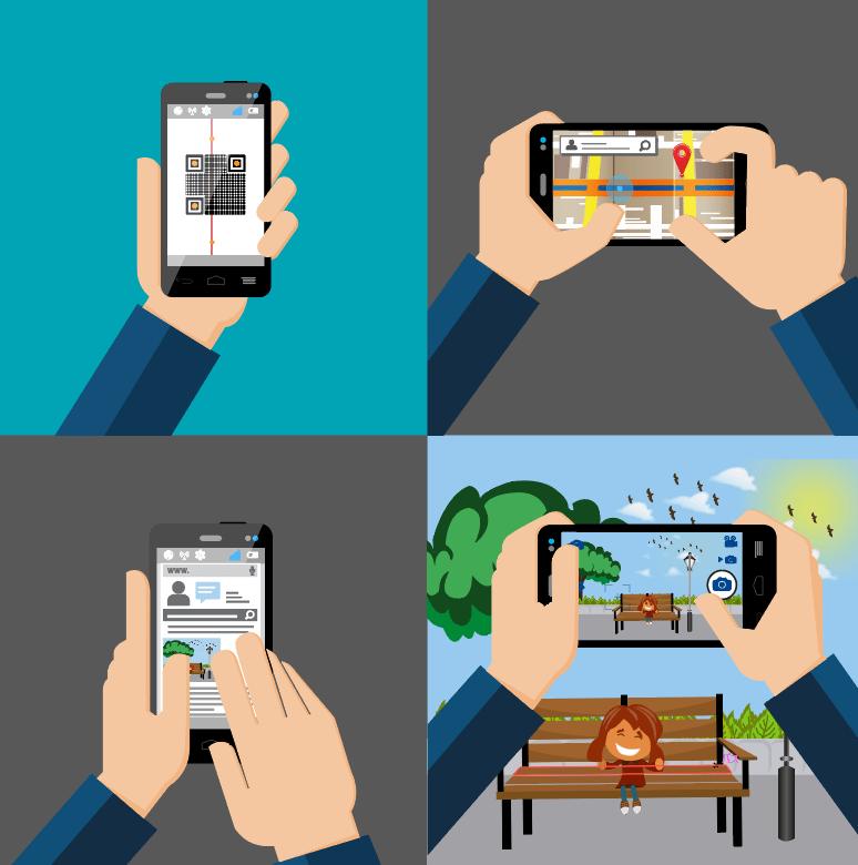 fabshop smartphone