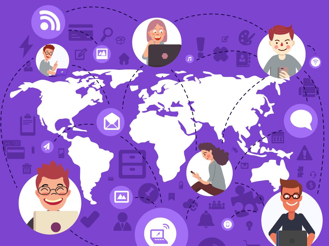 Fabshop IoT World